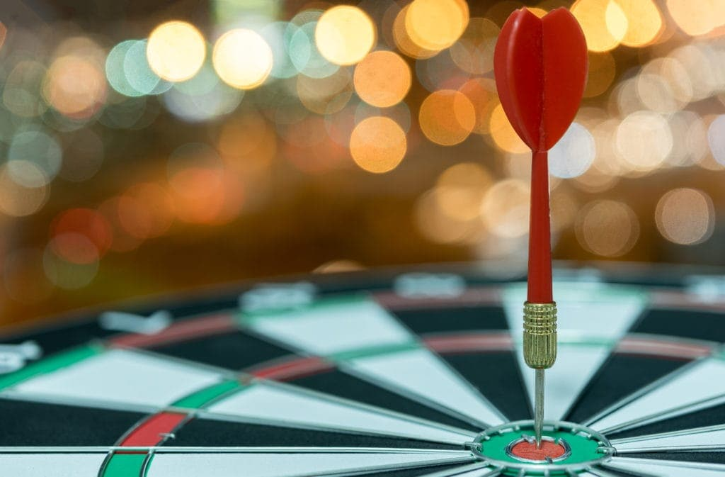 Bullseye - Hitting your target by using the most critical cybersecurity interview prep step